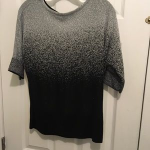 White House Black Market Tops - Whitehouse black market shirt. Size medium